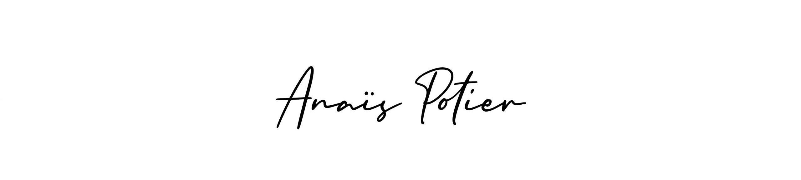 Anaïs Potier Photographe – Photographe professionnelle mariage, famille, couple, grossesse